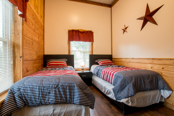 Abner's Retreat Bedroom B